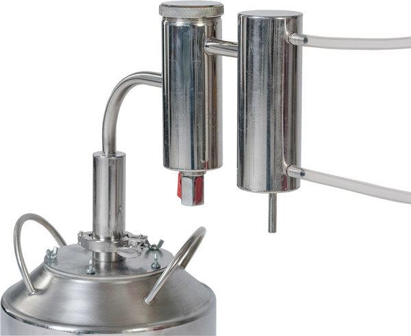 Характеристика самогонного аппарата германия аппарат самогонный на тэнах
